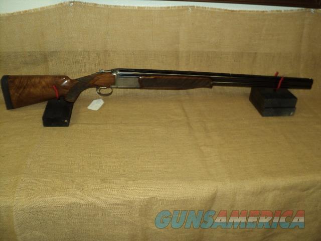 Nikko 2500 12 Ga.  Guns > Shotguns > Nikko Shotguns