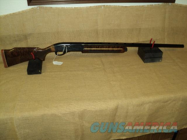 Remington 1100 Classic Trap 12 Ga.  Guns > Shotguns > Remington Shotguns  > Autoloaders > Trap/Skeet