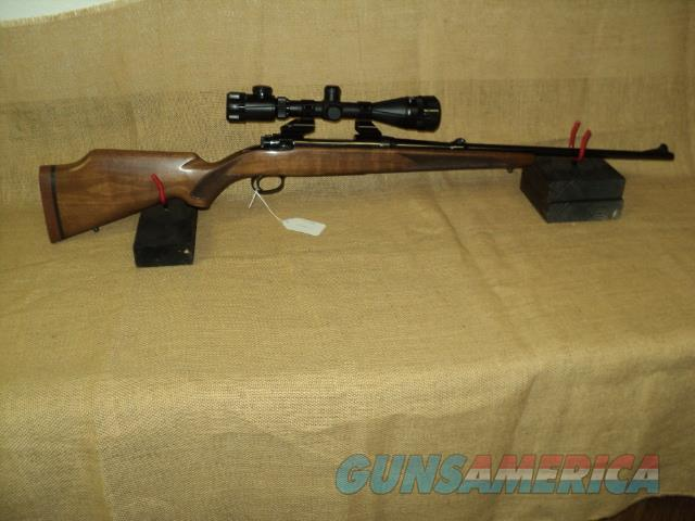 Savage 110 LH  .308  Guns > Rifles > Savage Rifles > 10/110