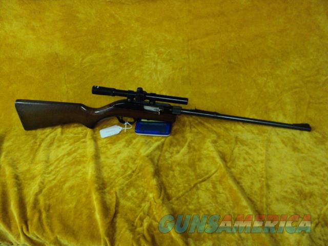 Marlin 70P (Papoose) .22  Guns > Rifles > Marlin Rifles > Modern > Semi-auto