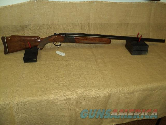 Charles Daly Superior Trap 12 Ga.  Guns > Shotguns > Charles Daly Shotguns > Over/Under