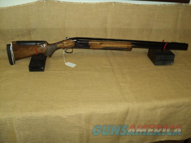 Browning Citori Trap 12 Ga.  Guns > Shotguns > Browning Shotguns > Over Unders > Citori > Trap/Skeet