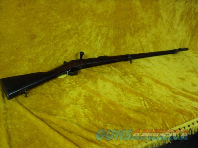French Imperiale 1866  Guns > Rifles > Military Misc. Rifles Non-US > Other