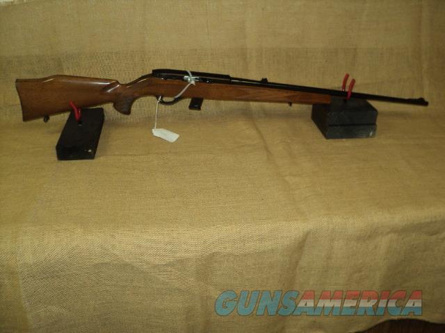 Weatherby Mark XXII .22 (Italian)  Guns > Rifles > Weatherby Rifles > Sporting
