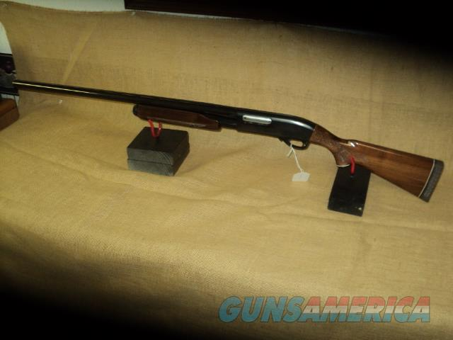 "Remington 870 WingMaster Left Hand 3"" Mag.  Guns > Shotguns > Remington Shotguns  > Pump > Hunting"