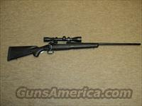 Winchester model 70 .270WSM  Guns > Rifles > Winchester Rifles - Modern Bolt/Auto/Single > Model 70 > Post-64