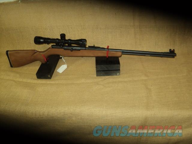 Hammerli Sport 22SA .22  Guns > Rifles > H Misc Rifles
