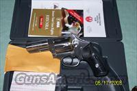 Ruger SP101 (.327 Federal Magnum)  Guns > Pistols > Ruger Double Action Revolver > SP101 Type