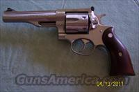 Ruger REDHAWK in .41 Magnum  Guns > Pistols > Ruger Double Action Revolver > Redhawk Type