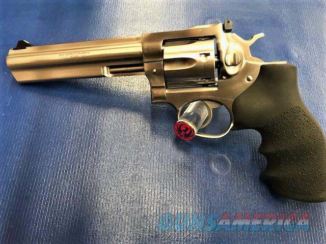 Ruger GP100 SS  Guns > Pistols > Ruger Double Action Revolver > GP100