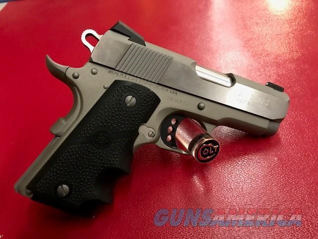 Colt Defender 100 Years of Service  Guns > Pistols > Colt Automatic Pistols (1911 & Var)