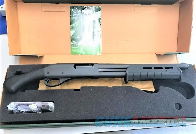Remington Express TAC 14  Guns > Shotguns > Remington Shotguns  > Pump > Tactical
