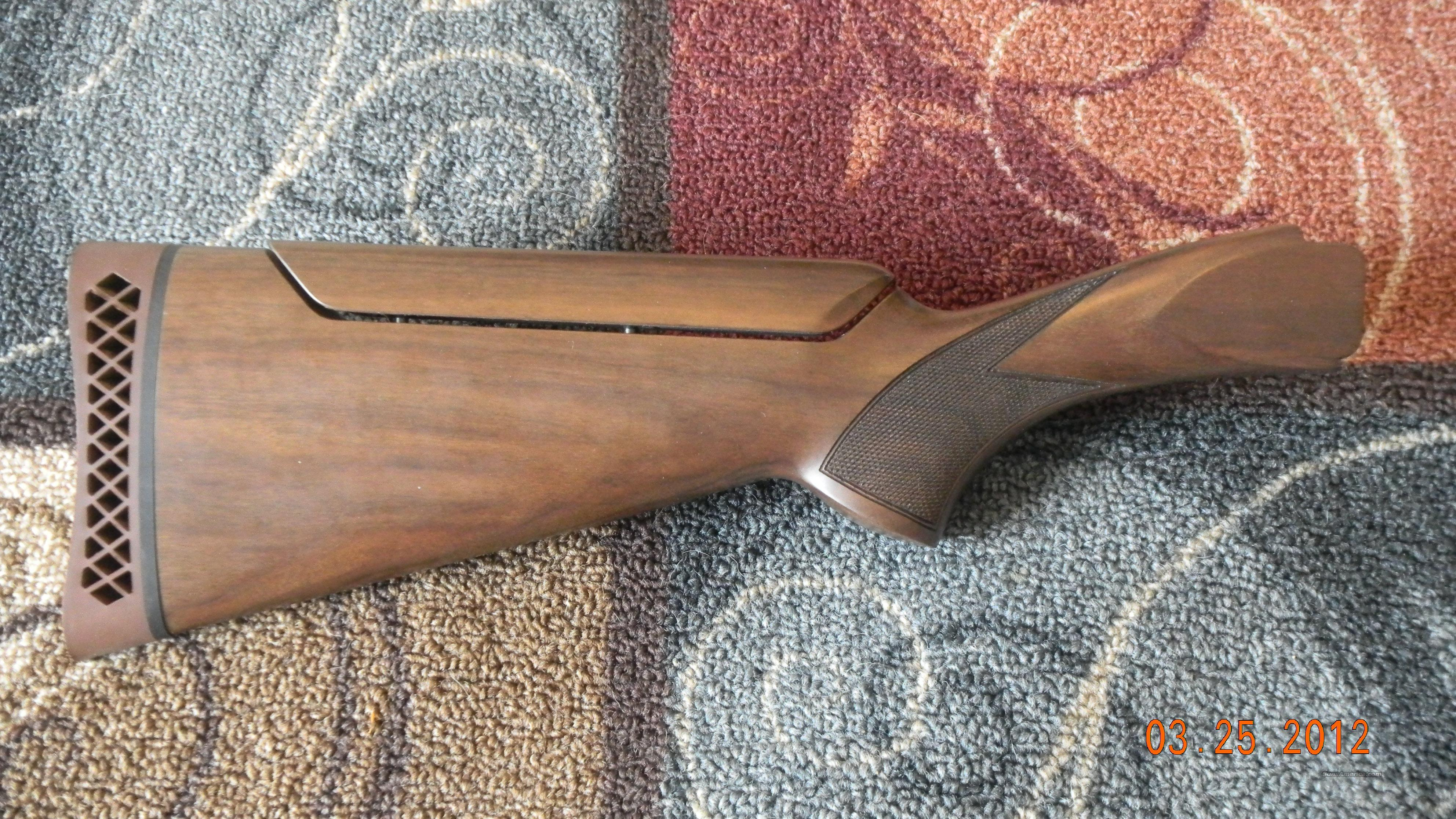 Browning Bt 99 Stock W Adjustable Comb For Sale