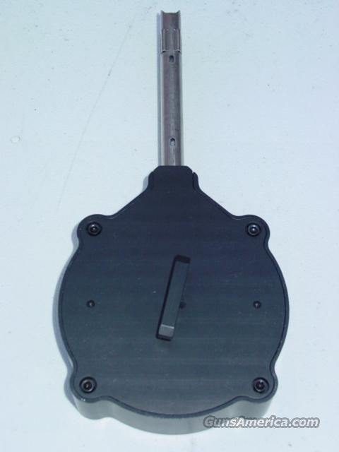 45 Round Drum For Walther P22 G22 For Sale