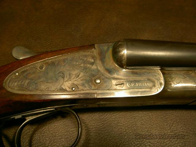 LC Smith Ideal Grade 20 Gauge  Guns > Shotguns > L.C. Smith Shotguns