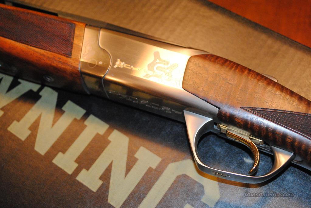 "Browning Cynergy Cynergy Euro Sporting 30""  Guns > Shotguns > Browning Shotguns > Over Unders > Cynergy > Trap/Skeet"