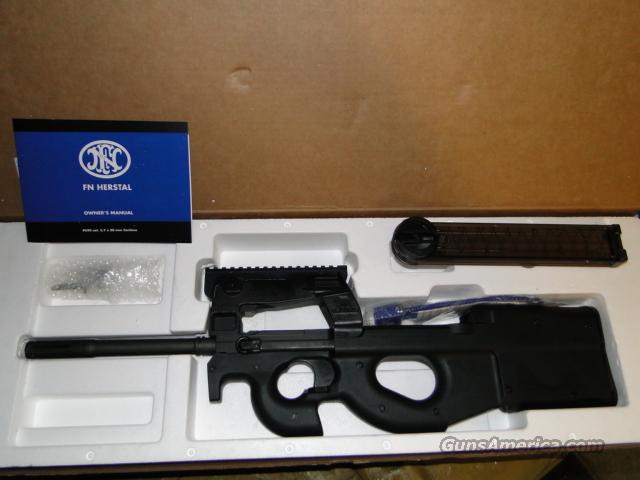 PS90 FN Carbine Brand New in box, CHEAPEST on GA  Guns > Rifles > FNH - Fabrique Nationale (FN) Rifles > Semi-auto > PS90