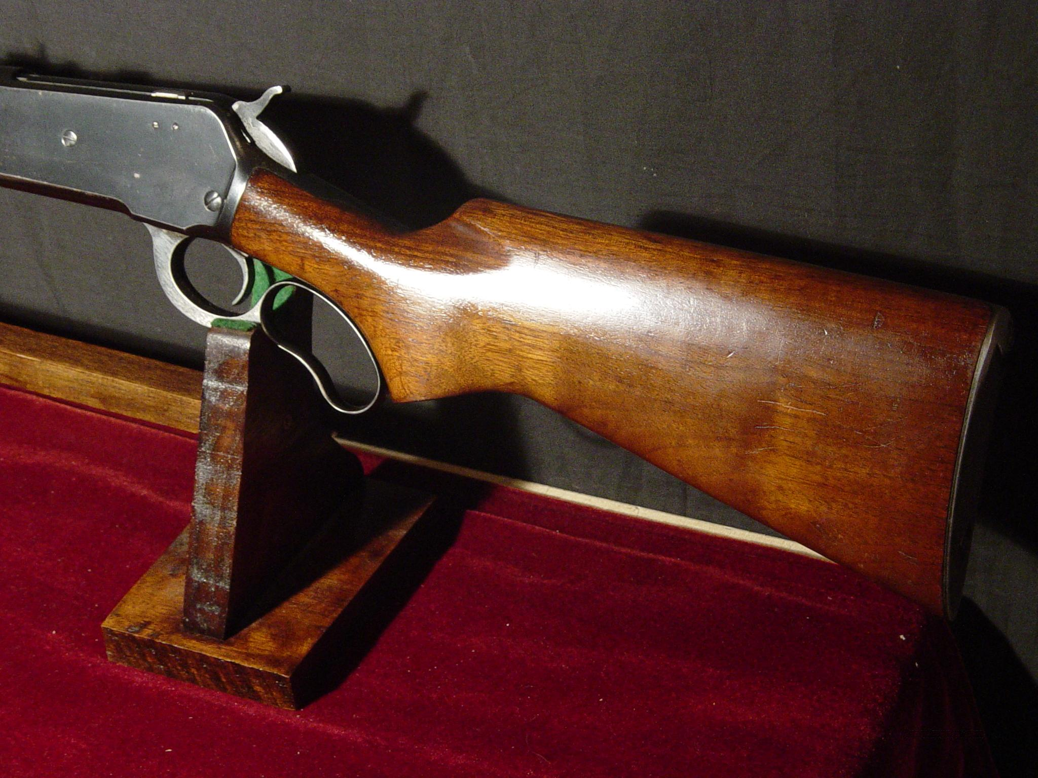 WINCHESTER  71 .348  Guns > Rifles > Winchester Rifles - Modern Lever > Other Lever > Pre-64