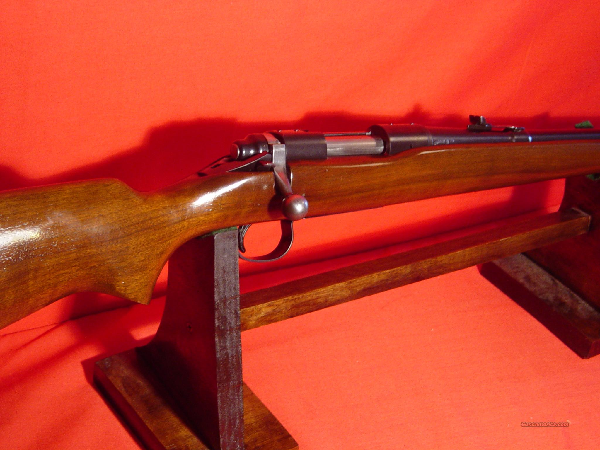 REMINGTON  722      222 CAL  Guns > Rifles > Remington Rifles - Modern > Bolt Action Non-Model 700 > Sporting