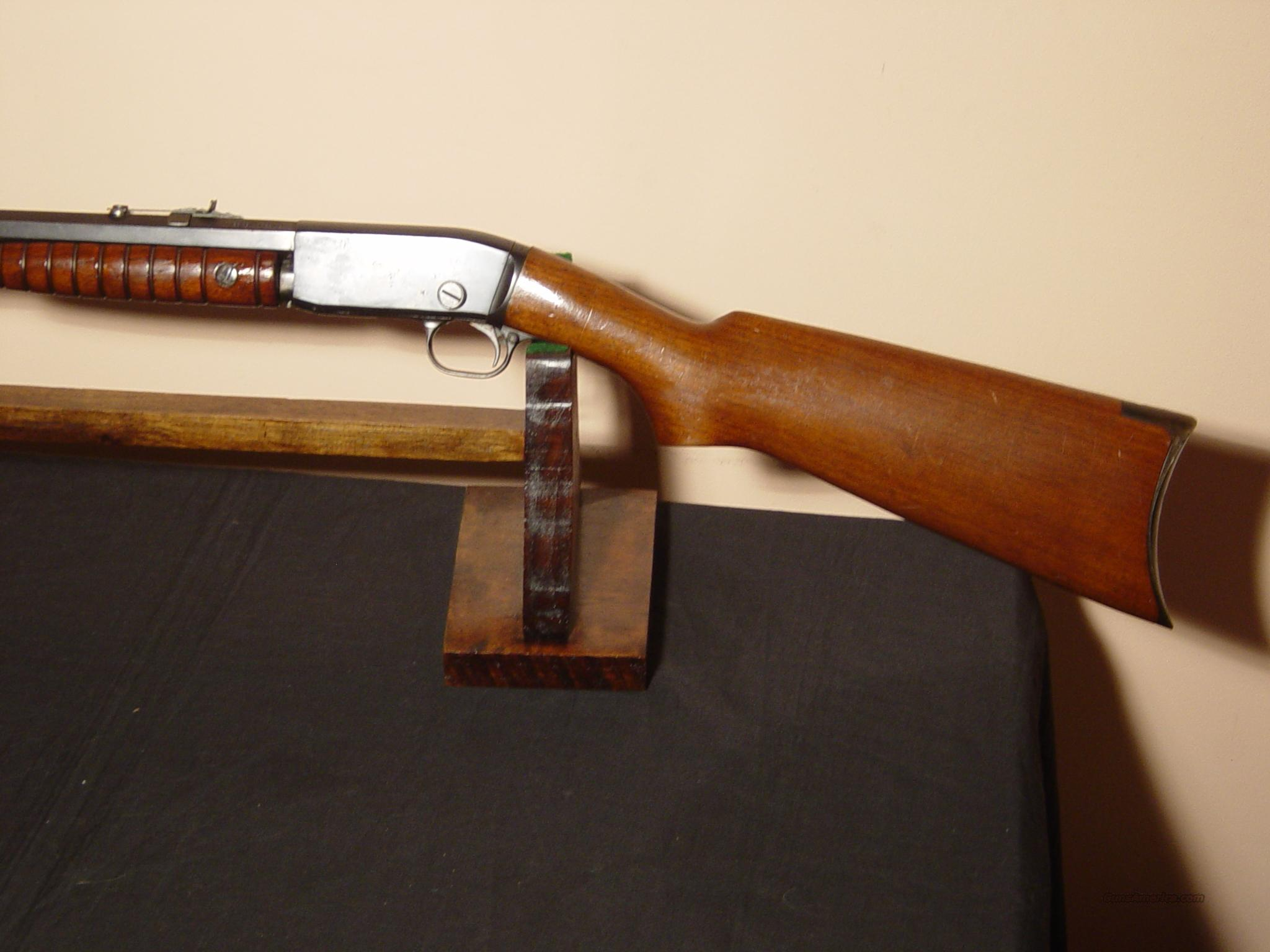 REMINGTON 12Cs  REM SPECIAL (WRF)  Guns > Rifles > Remington Rifles - Modern > Other