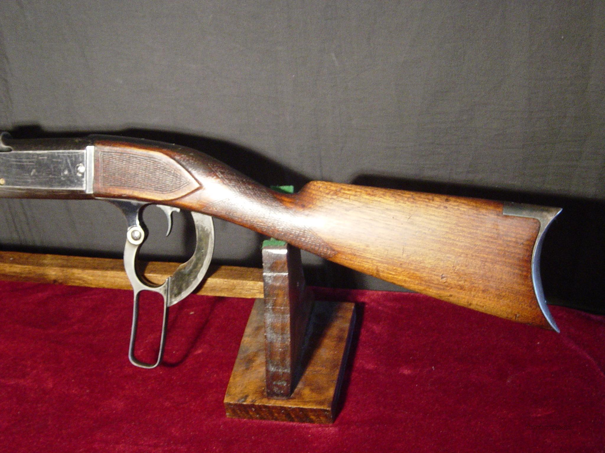 SAVAGE 1899 B OCT DELUXE 303  Guns > Rifles > Savage Rifles > Model 95/99 Family
