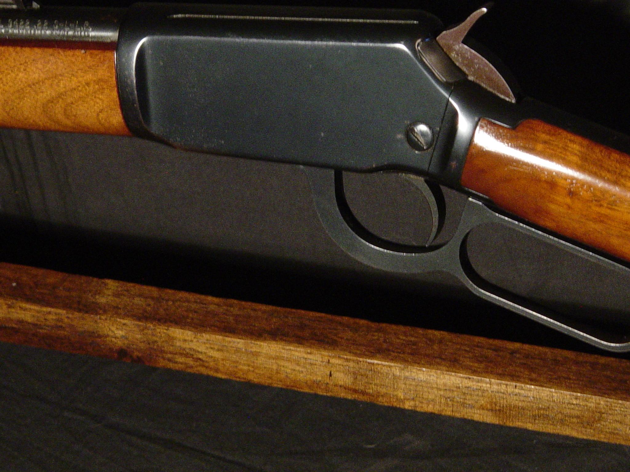 WINCHESTER 9422     Guns > Rifles > Winchester Rifles - Modern Lever > Other Lever > Post-64
