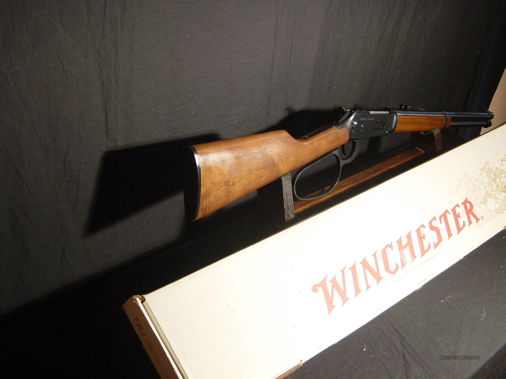 WINCHESTER  94  SRC  NIB  UNFIRED  Guns > Rifles > Winchester Rifles - Modern Lever > Model 94 > Post-64