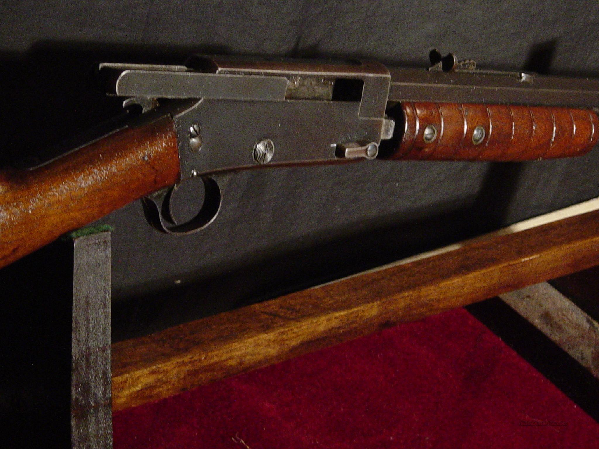 MARLIN 27s 25-20  OCT  Guns > Rifles > Marlin Rifles > Modern > Bolt/Pump
