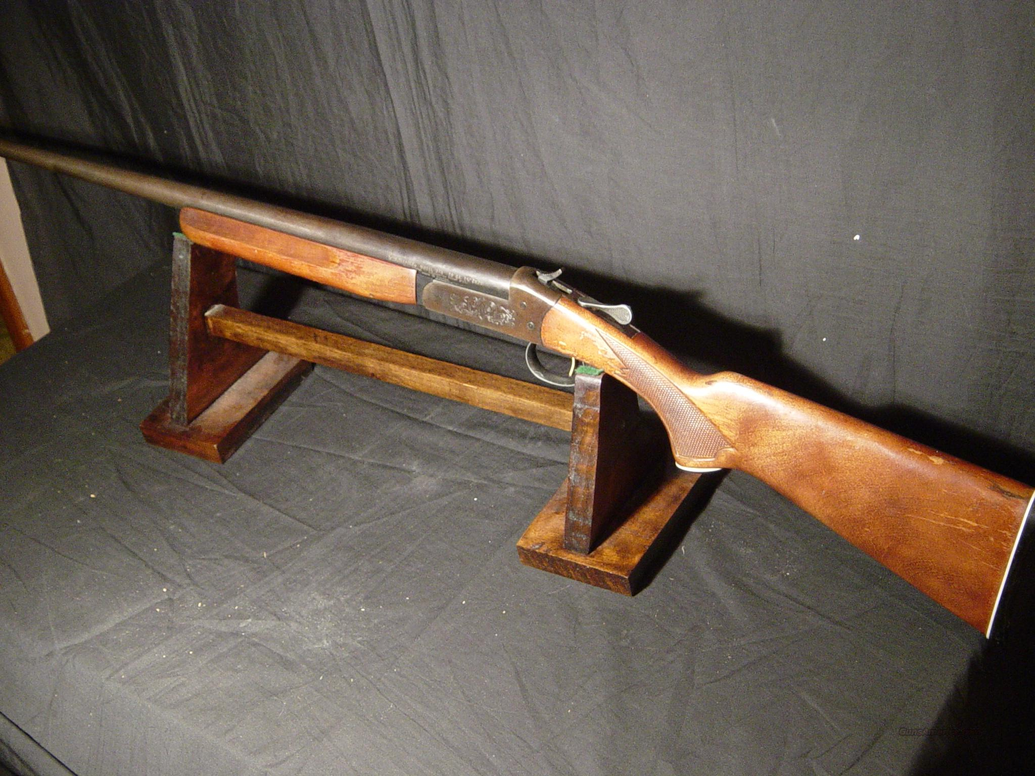 WINCHESTER  37a  28 Ga  Guns > Shotguns > Winchester Shotguns - Modern > Bolt/Single Shot