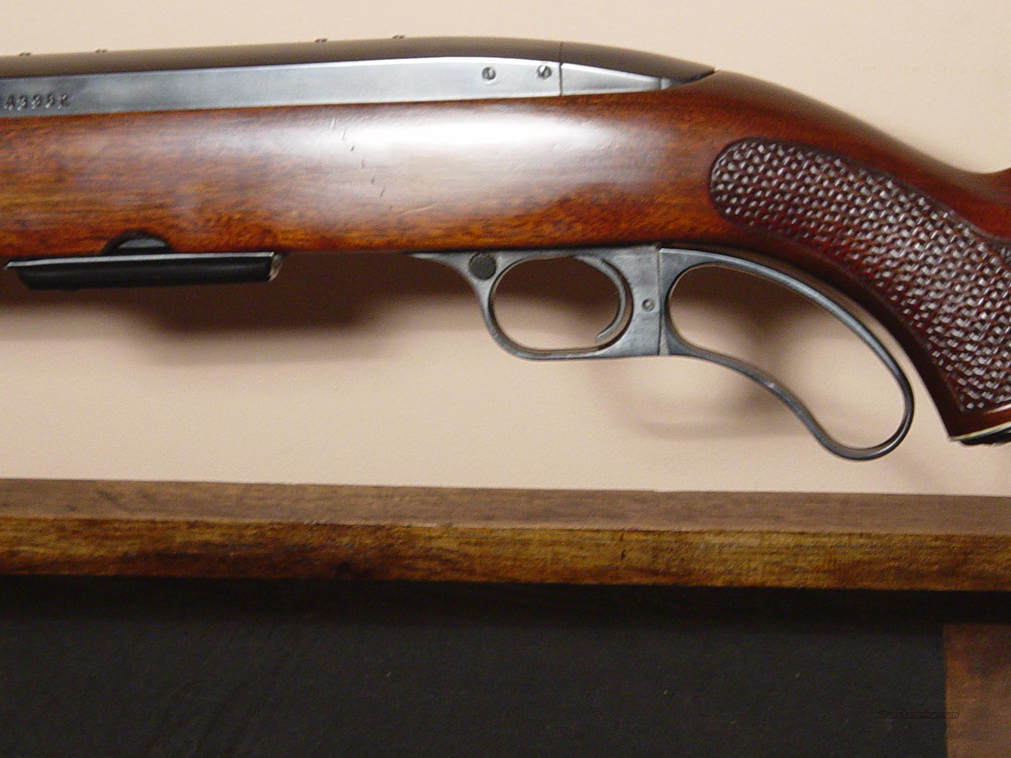 WINCHESTER 88  284 Cal  Guns > Rifles > Winchester Rifles - Modern Lever > Other Lever > Post-64