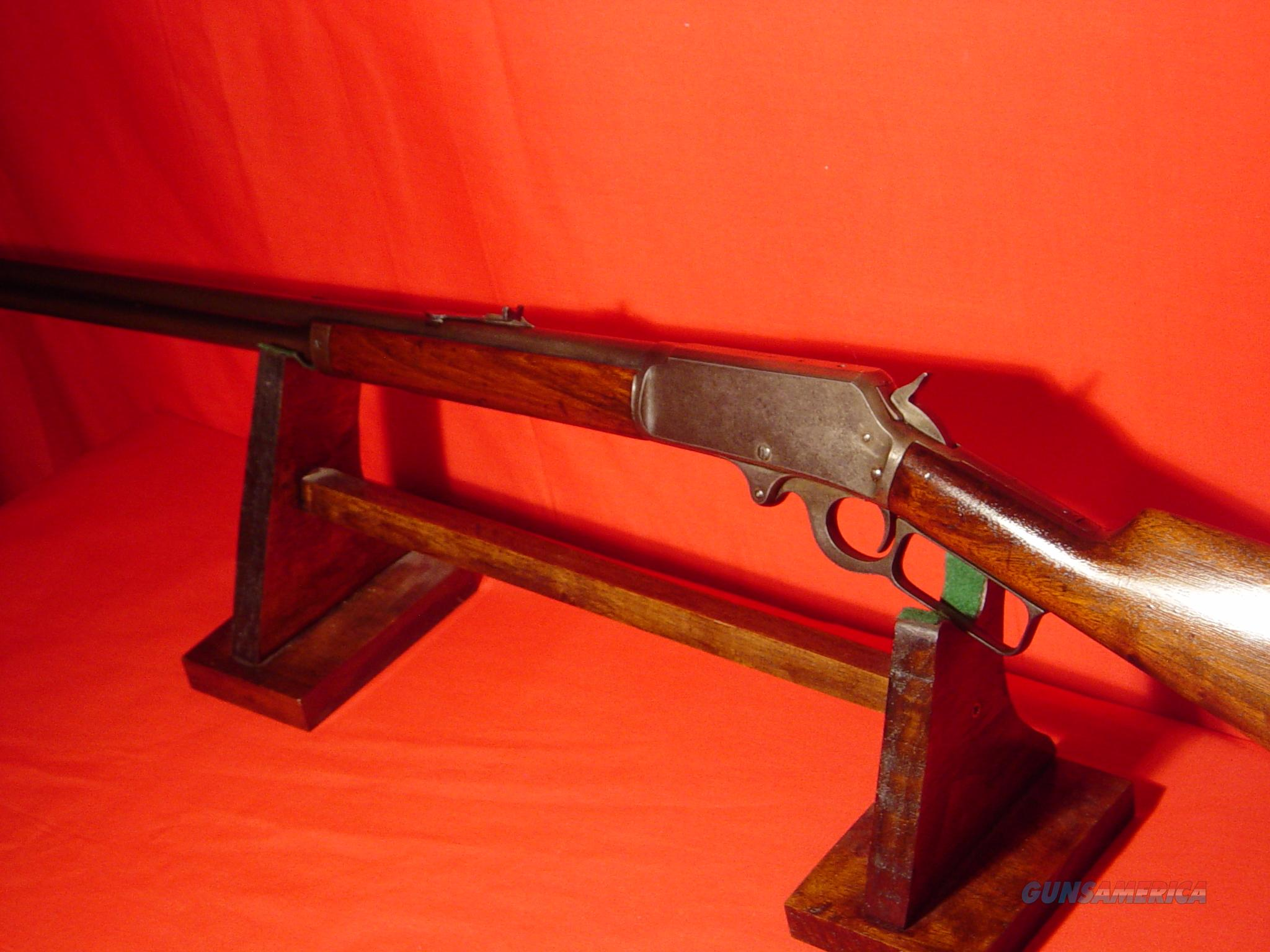 MARLIN 1893   32-40 CAL  Guns > Rifles > Marlin Rifles > Modern > Lever Action