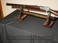 WINCHESTER 1892 TD 38 WCF  RARE  Guns > Rifles > Winchester Rifles - Modern Lever > Other Lever > Pre-64
