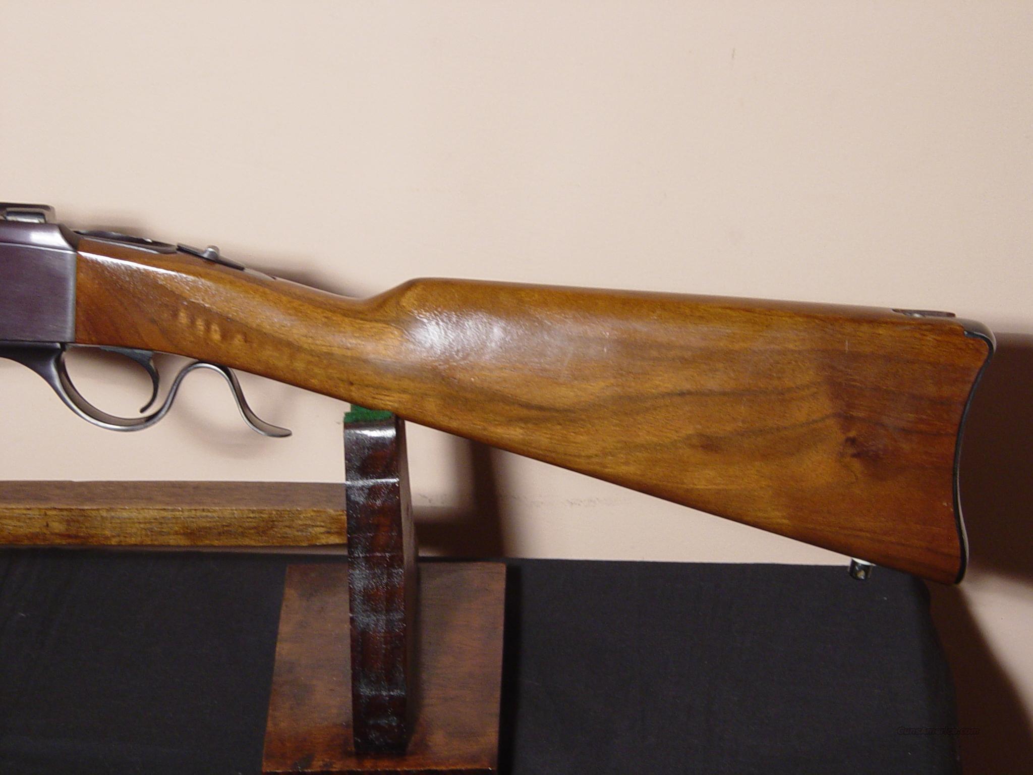 """RUGER   N0  3   45-70 22"""" BARREL  Guns > Rifles > Ruger Rifles > Lever Action"""