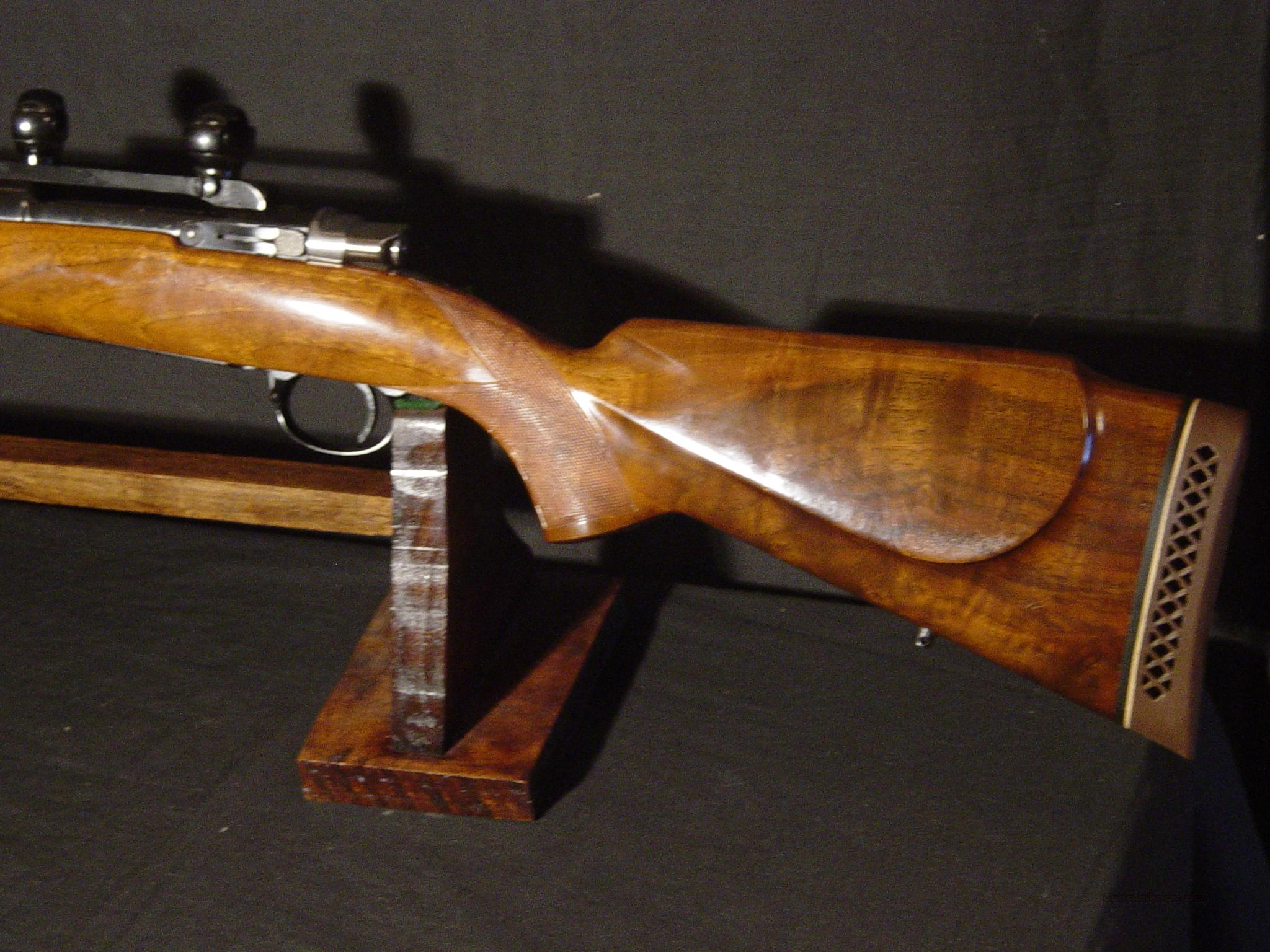 BROWNING BELGIUM SAFARI  7mm MAG  Guns > Rifles > Browning Rifles > Bolt Action > Hunting > Blue