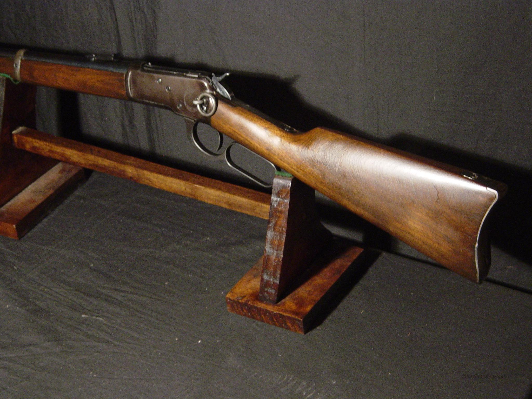WINCHESTER  MODEL  92  SRC  44-40  Guns > Rifles > Winchester Rifles - Modern Lever > Other Lever > Pre-64
