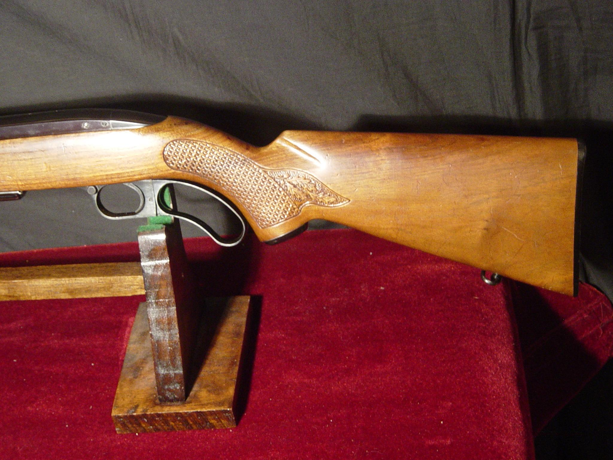 WINCHESTER  88   308  CAL  Guns > Rifles > Winchester Rifles - Modern Lever > Other Lever > Post-64