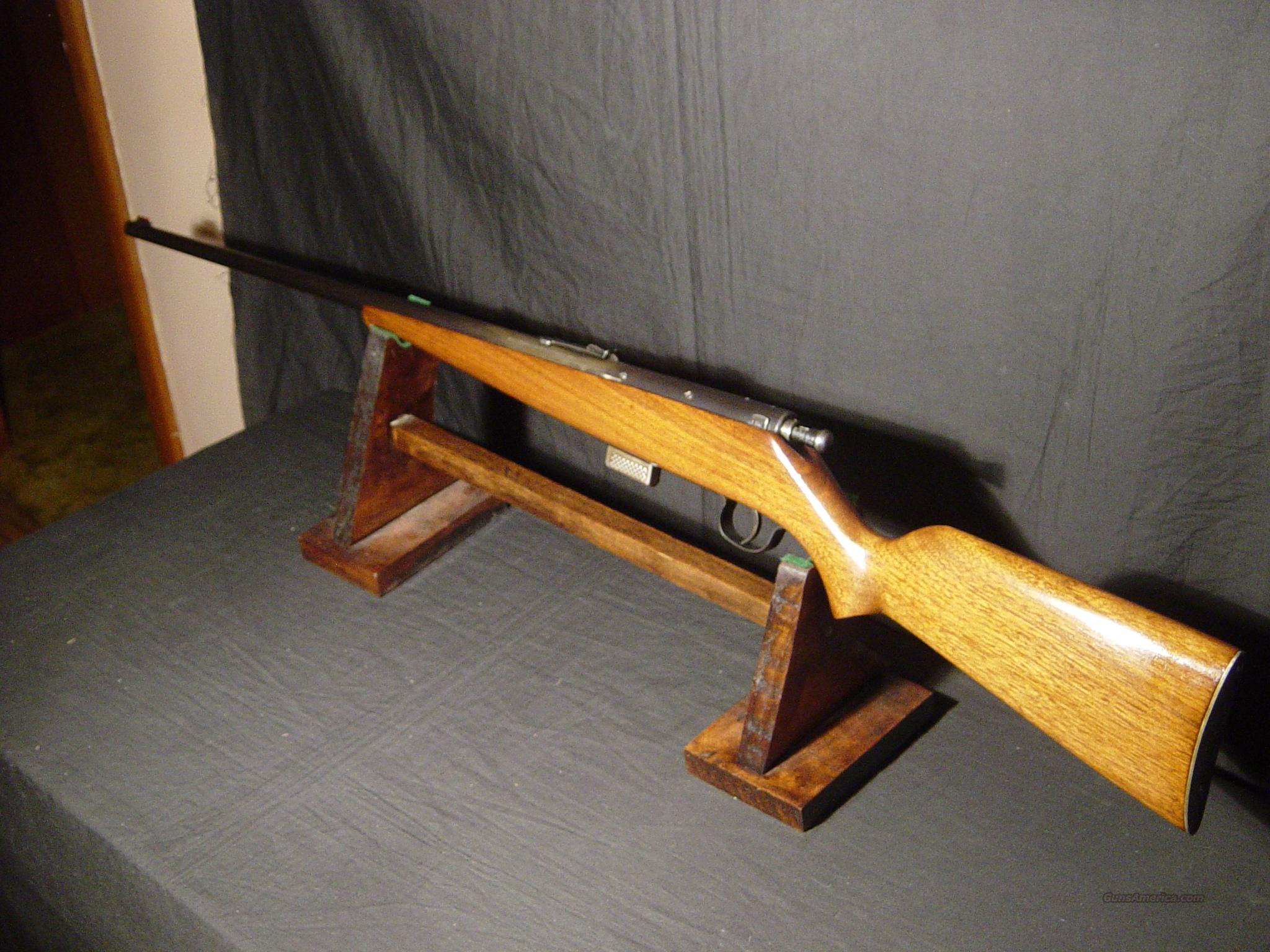 SAVAGE 23B   .25-20 Cal  Guns > Rifles > Savage Rifles > Standard Bolt Action > Sporting