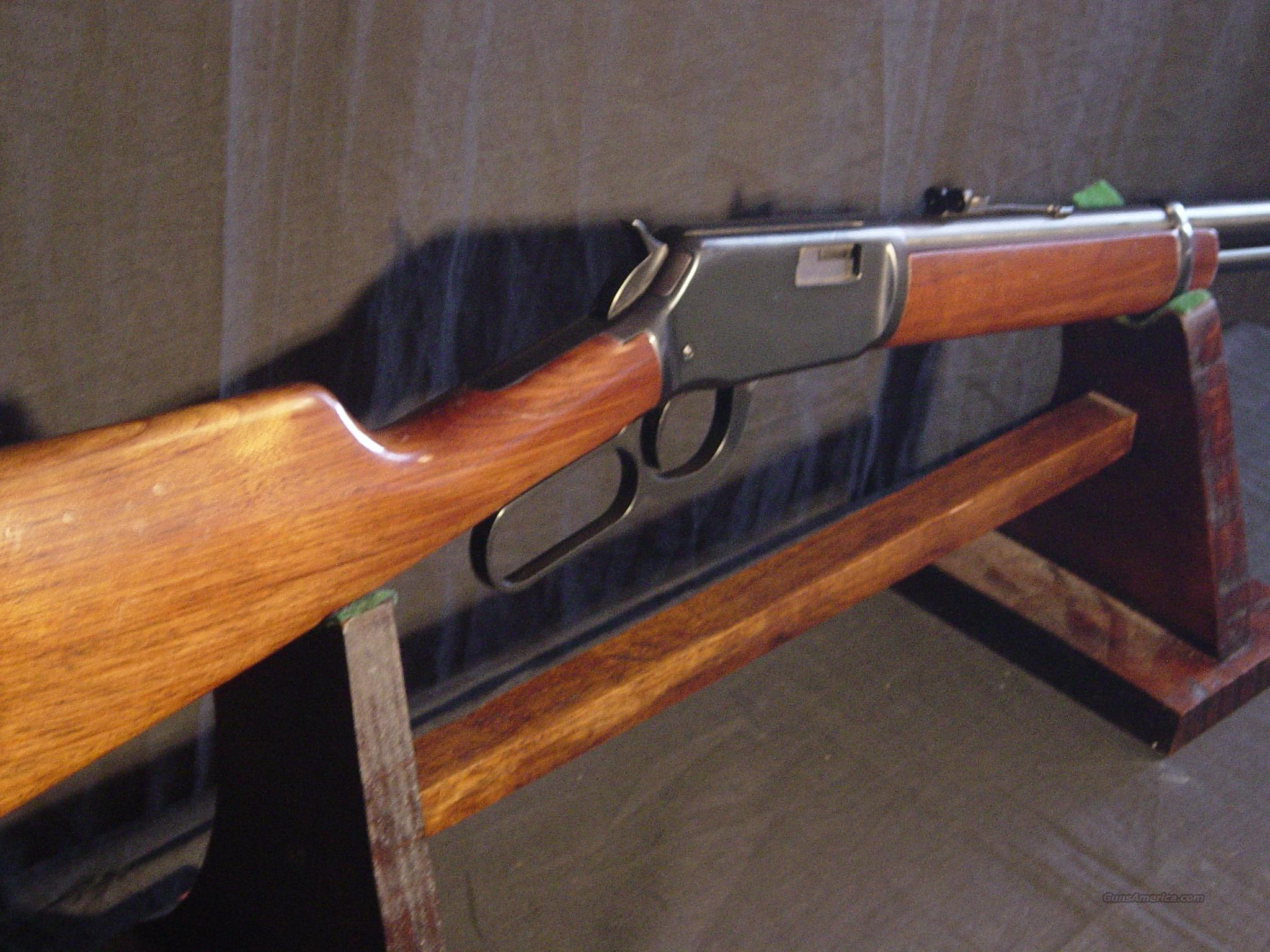 WINCHESTER 9422  MAG  Guns > Rifles > Winchester Rifles - Modern Lever > Other Lever > Post-64