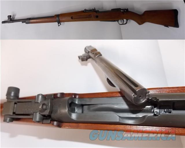 Madsen M47 /58 Danish rifle - Columbian contract  Guns > Rifles > Military Misc. Rifles Non-US > Other