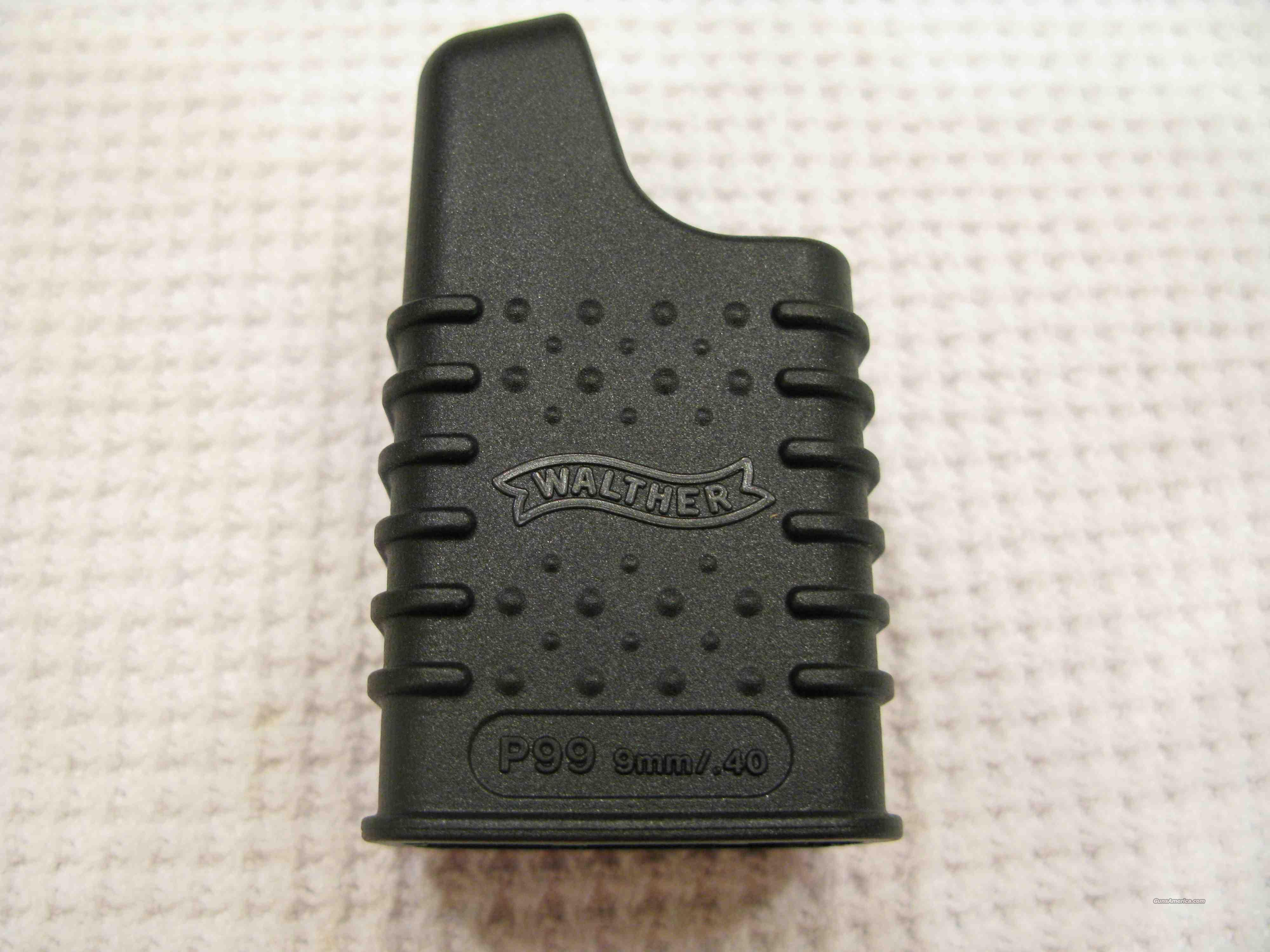 Walther P99 Magazine Loader  Non-Guns > Magazines & Clips > Pistol Magazines > Other