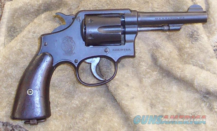 Smith & Wesson Victory Model  Guns > Pistols > Smith & Wesson Revolvers > Model 10