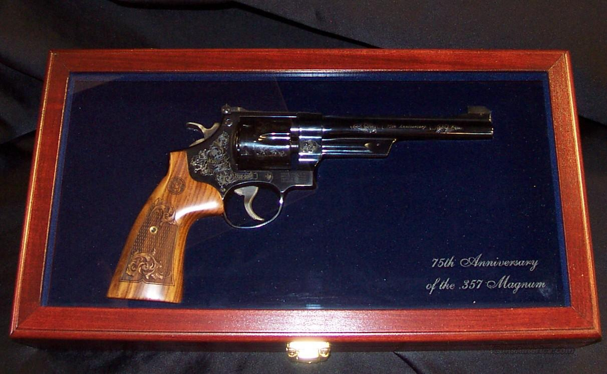 Smith & Wesson Model 27  Guns > Pistols > Smith & Wesson Revolvers > Full Frame Revolver