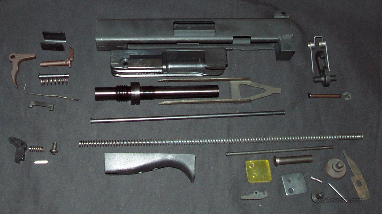 Cobray M-11 Parts Kit  Non-Guns > Gun Parts > Misc > Pistols