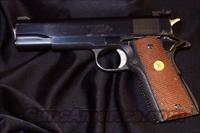 Colt Mark IV Series 70  Guns > Pistols > Colt Automatic Pistols (1911 & Var)