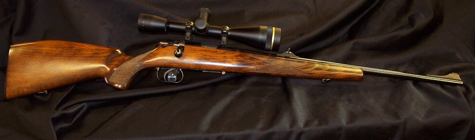 Mauser  Model 201  Guns > Rifles > Mauser Rifles > German