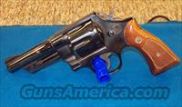 Smith + Wesson Model 520  Guns > Pistols > Smith & Wesson Revolvers > Full Frame Revolver