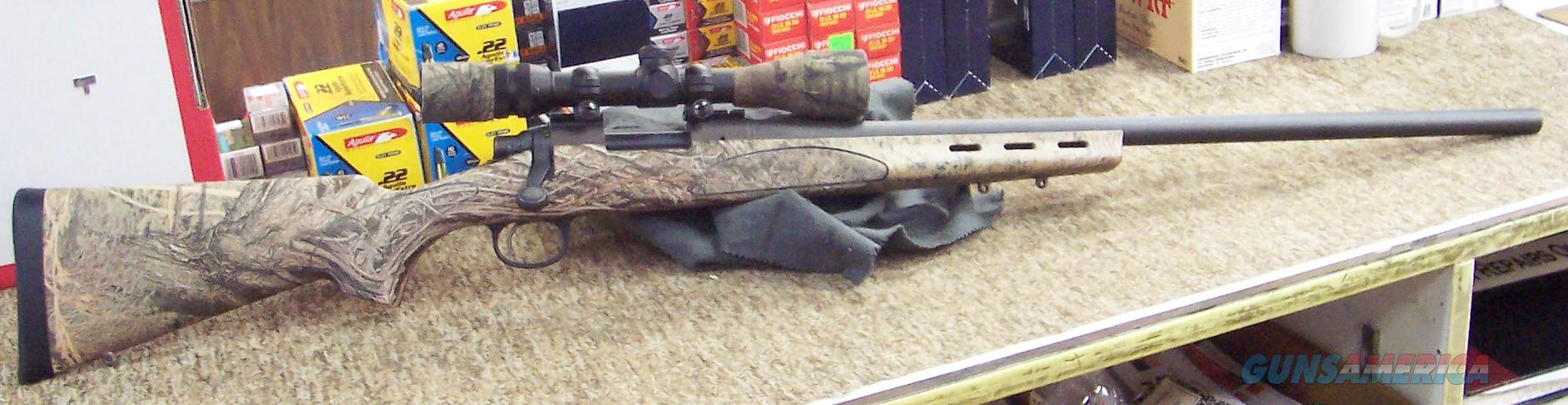 Remington 700 SPS Varmint  Guns > Rifles > Remington Rifles - Modern > Model 700 > Sporting