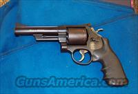 Smith & Wesson 25-7  Smith & Wesson Revolvers > Full Frame Revolver