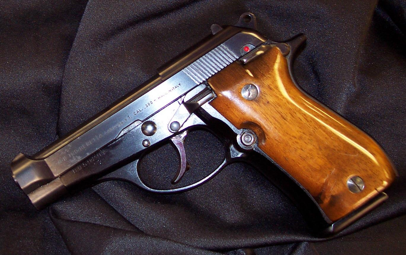 Beretta 84  Cheetah  Guns > Pistols > Beretta Pistols > Cheetah Series > Model 84