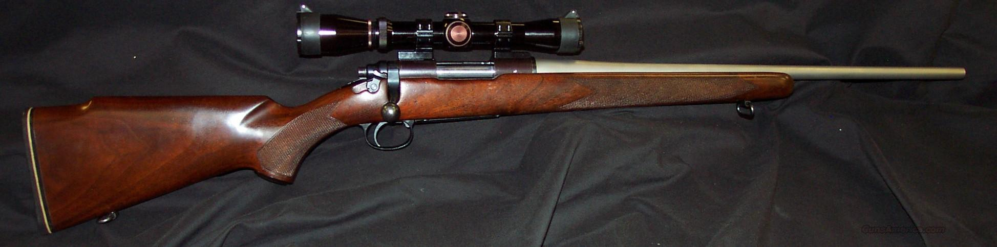 Remington Model 725  Guns > Rifles > Remington Rifles - Modern > Model 700 > Sporting